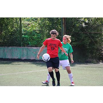 Sofia Pride Sports – Football Radar подкрепи футболния турнир