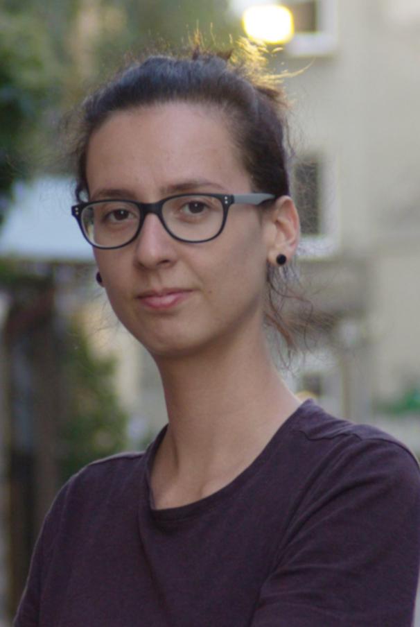 Глория Филипова