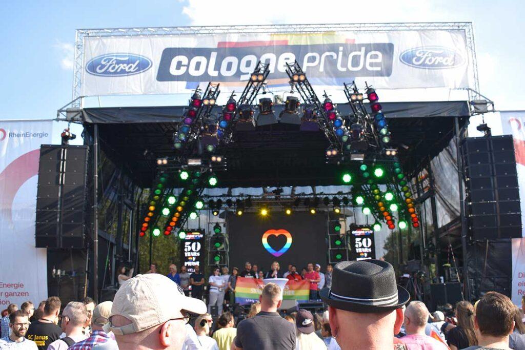 Cologne Pride