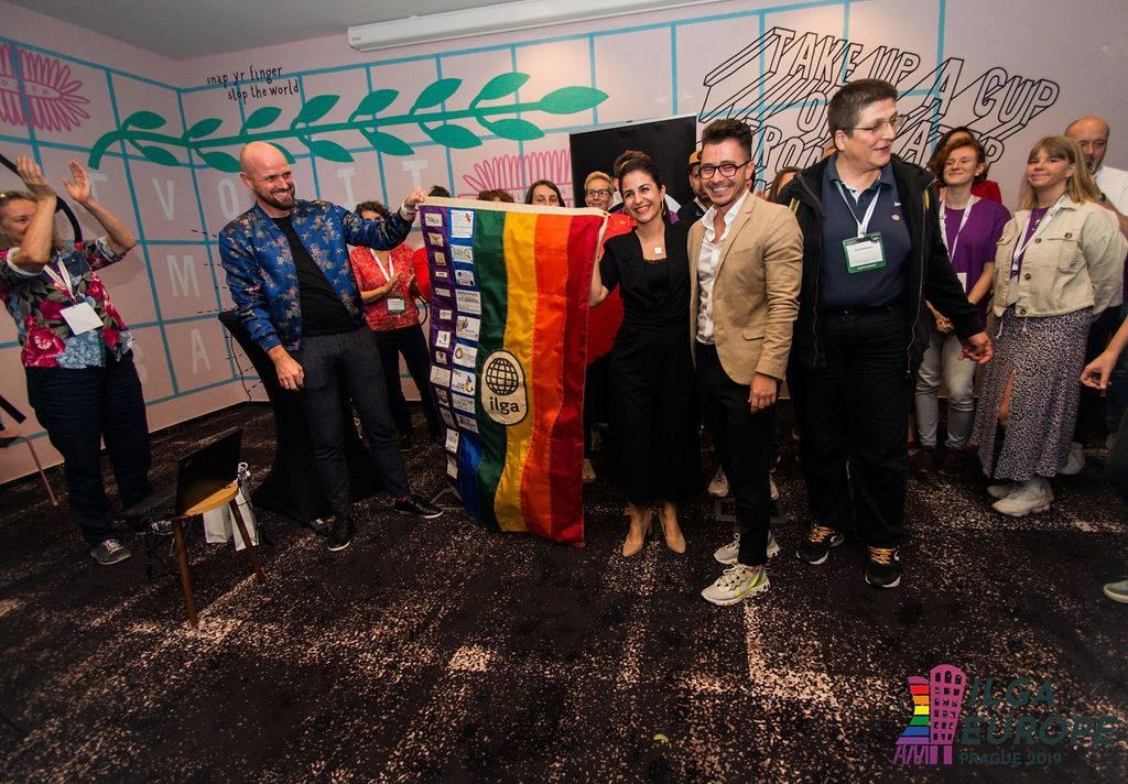 ILGA Conference 2020 Sofia