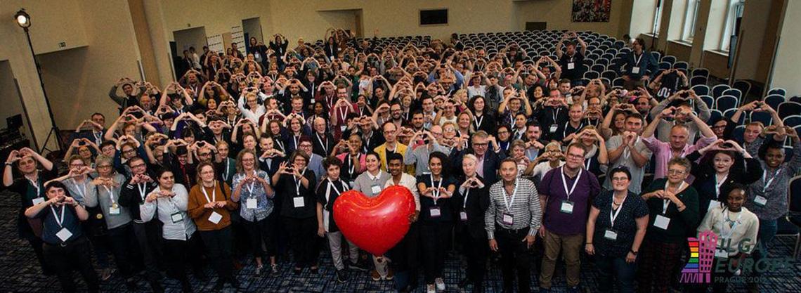 ILGA Conferece