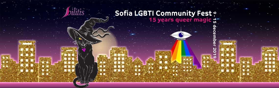LGBTI community Fest