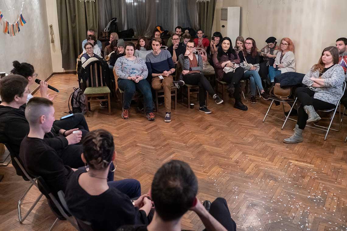 Sofia LGBTI Community Fest