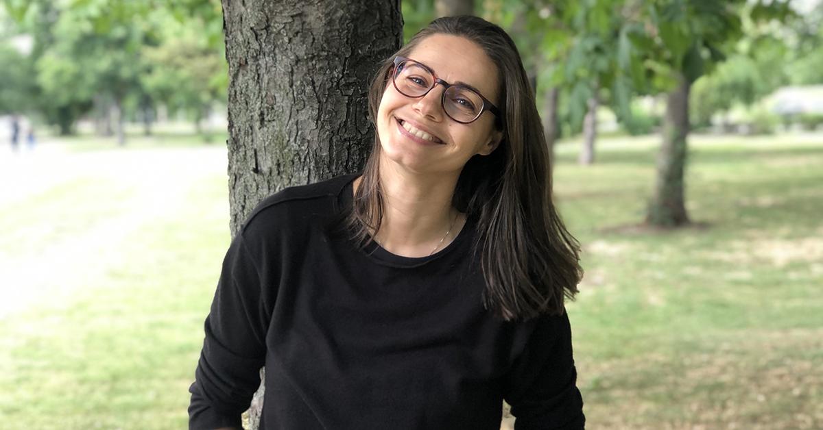 Запознайте се с Мирослава от Билитис