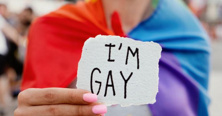 Как да се разкрием като ЛГБТИ+